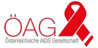 Logo Aidsgesellschaft
